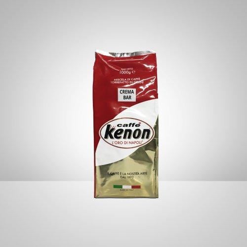 CAFFE KENON CREMA BAR 1 KG