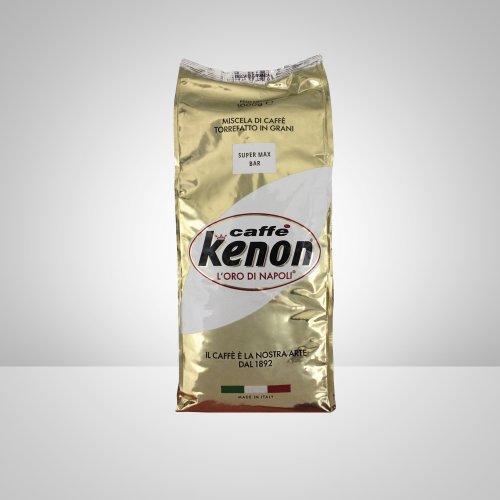 CAFFE KENON SUPER MAX BAR 1 KG