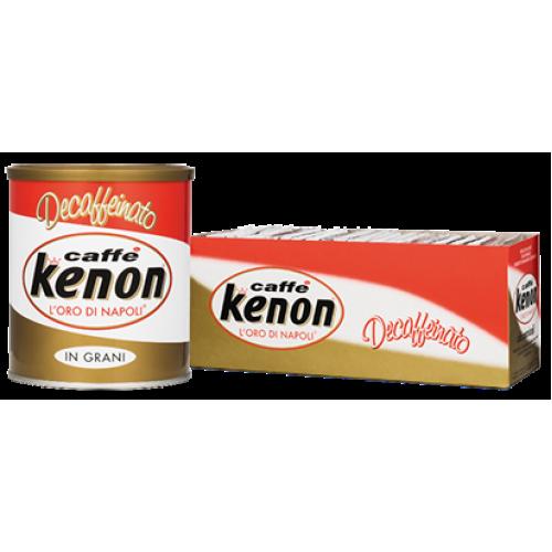 CAFFE KENON DESCAFEINADO 250 GRS