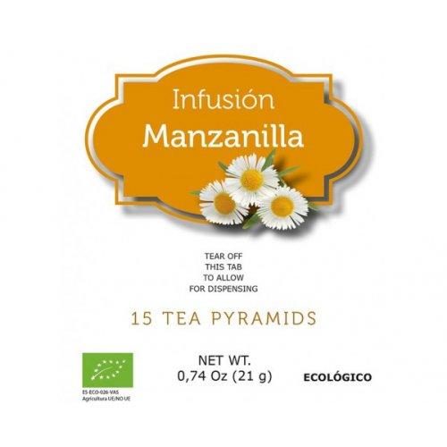 MANZANILLA ECO PIR 15 ENS TL