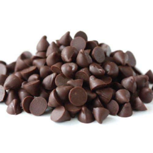 CHOCOLATE NEGRO. CACAO 52% MIN. Caja 10 kg.