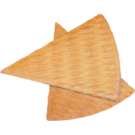 ABANICOS RUMECRACS  (aprox.140 Uds.)  600 GRS.