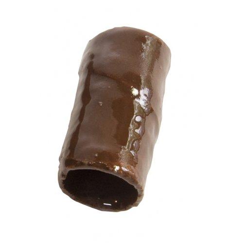 MINI CAÑA CHOCOLATE NEGRO <p>CAJA CASH 154 UNIDADES</p>