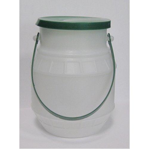LECHERAS PLAST. 1/2 L.    120 U.